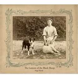 The Lament of the Black Sheep - CD